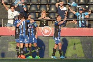 Copa Argentina: Almagro le ganó a Talleres y será rival de River