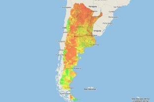 Mapa interactivo: dónde se vive mejor y peor en el país