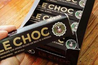 """La Anmat prohibió la comercialización de un chocolate """"vegano"""""""