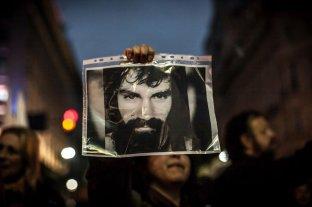 Comienza el juicio al médico acusado de divulgar fotos del cadáver de Santiago Maldonado