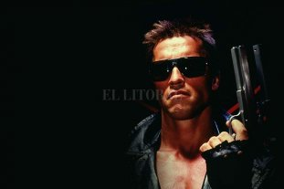 Terminator reprogramado