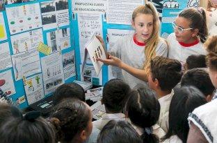 """""""Eureka"""": 34 proyectos a la instancia nacional"""