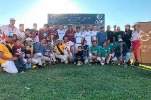 El Pálpito ganó la Copa Municipalidad de Santa Fe