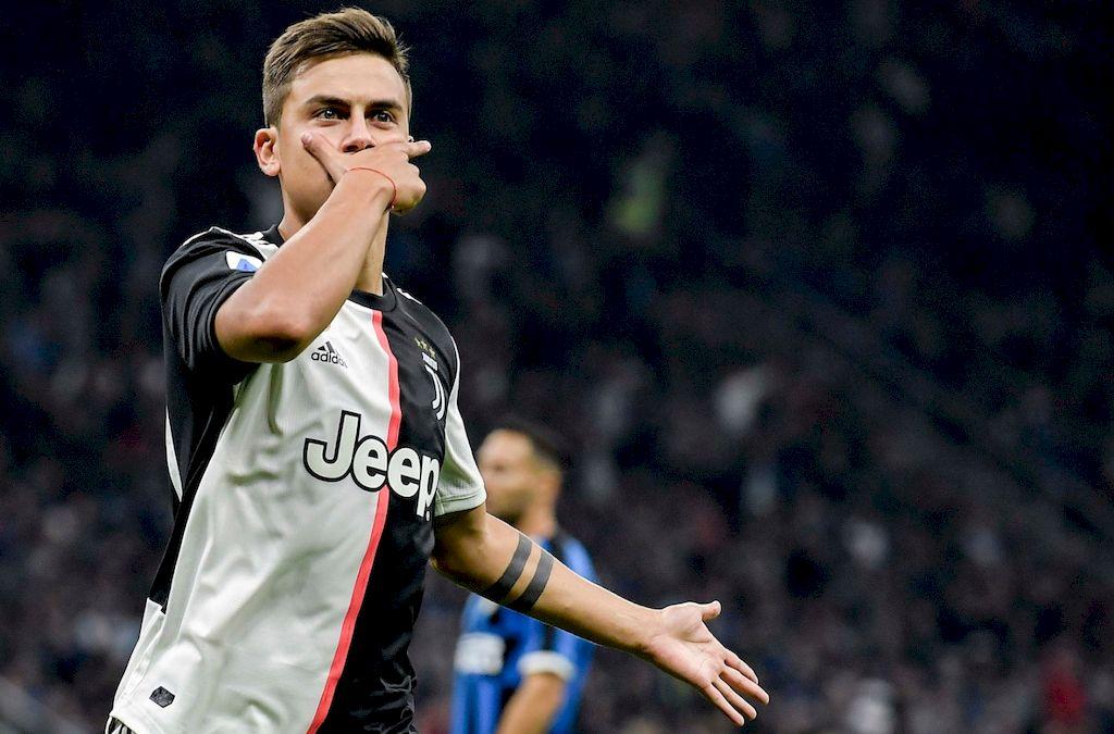 <strong>Foto:</strong> Prensa Juventus