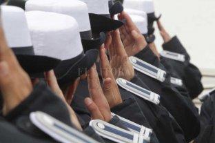 El 52% de mujeres policías sufrió violencia de género en las fuerzas