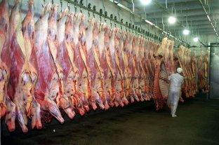 Industria frigorífica: el mejor tercer trimestre en 10 años