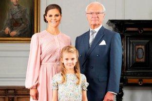 Suecia anuncia cambios drásticos para su línea sucesoria