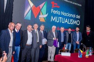 Balance positivo tras la finalización de la 1era. Feria Nacional del Mutualismo