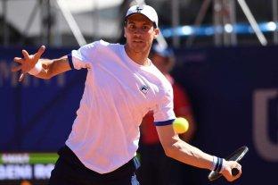 El santafesino Bagnis ganó y pasó a octavos de final en el Challenger de Santo Domingo