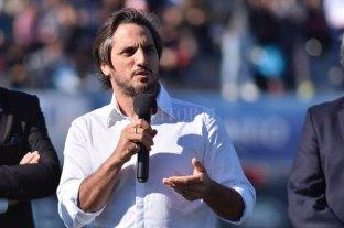 """Pichot habló de la eliminación de Los Pumas y reconoció que """"es un golpe muy duro"""""""