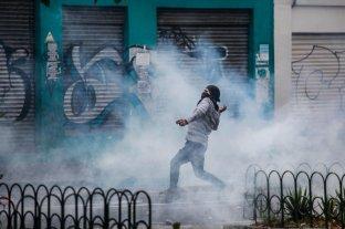 El presidente de Ecuador decretó un toque de queda parcial