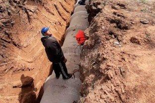 Sauce Viejo: cómo funcionará el futuro canal Jorge Newbery