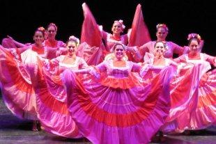 Un recorrido por los bailes de Latinoamérica