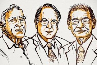 El Nobel de Química fue para los desarrolladores de baterías de iones de litio