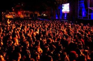 Cortes y desvíos por el Recital del Centenario de la UNL