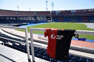 """Todos los detalles sobre la """"fan fest"""" para hinchas de Colón e Independiente del Valle"""