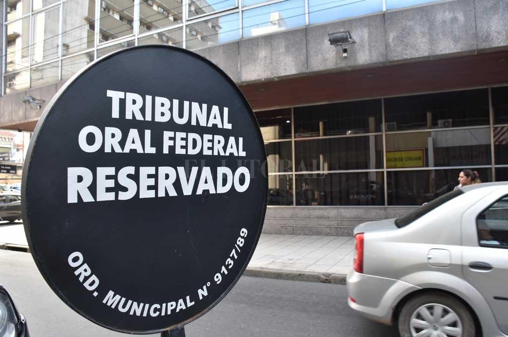 El TOF recibió este mes el segundo tramo de la causa Bolsafe, por la cual hay tres empleados de Valfinsa Bursátil imputados por encubrimiento de lavado de activos. Crédito: Flavio Raina
