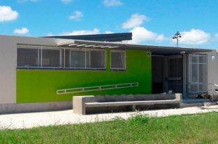 Nación garantizó el envío de fondos para terminar en la ciudad 8 jardines de infantes