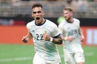 Argentina se prueba ante Alemania en Dortmund