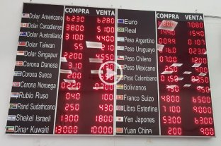 ¿Dónde conviene comprar guaraníes en Paraguay?
