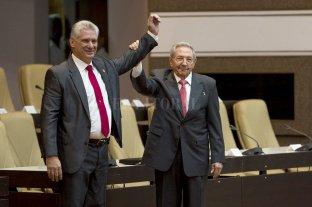 Cuba elegirá su primer presidente de la República después de 40 años