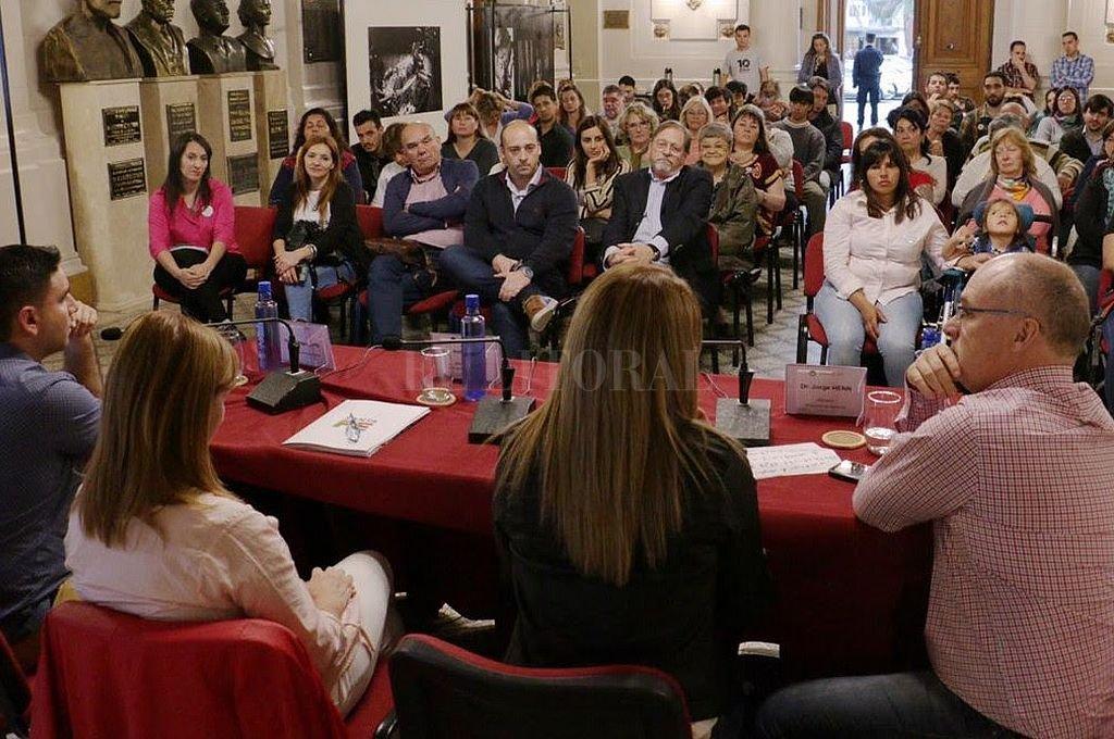 <strong>Foto:</strong> Prensa Henn