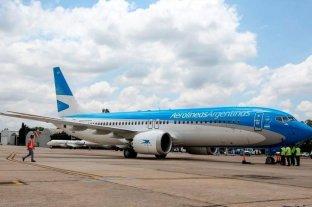 Principio de acuerdo salarial con los pilotos y el fin de semana habrá vuelos