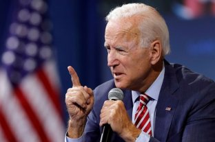 Por primera vez, Biden pidió someter a Trump a juicio político