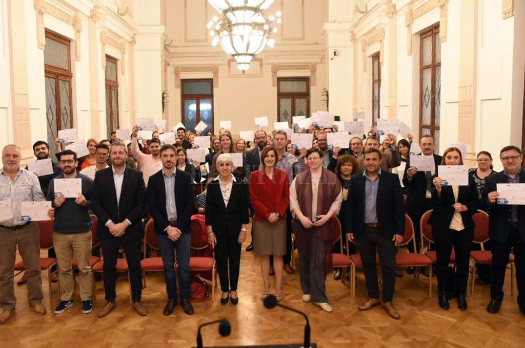 <strong>Foto:</strong> Prensa Gobierno de Santa Fe