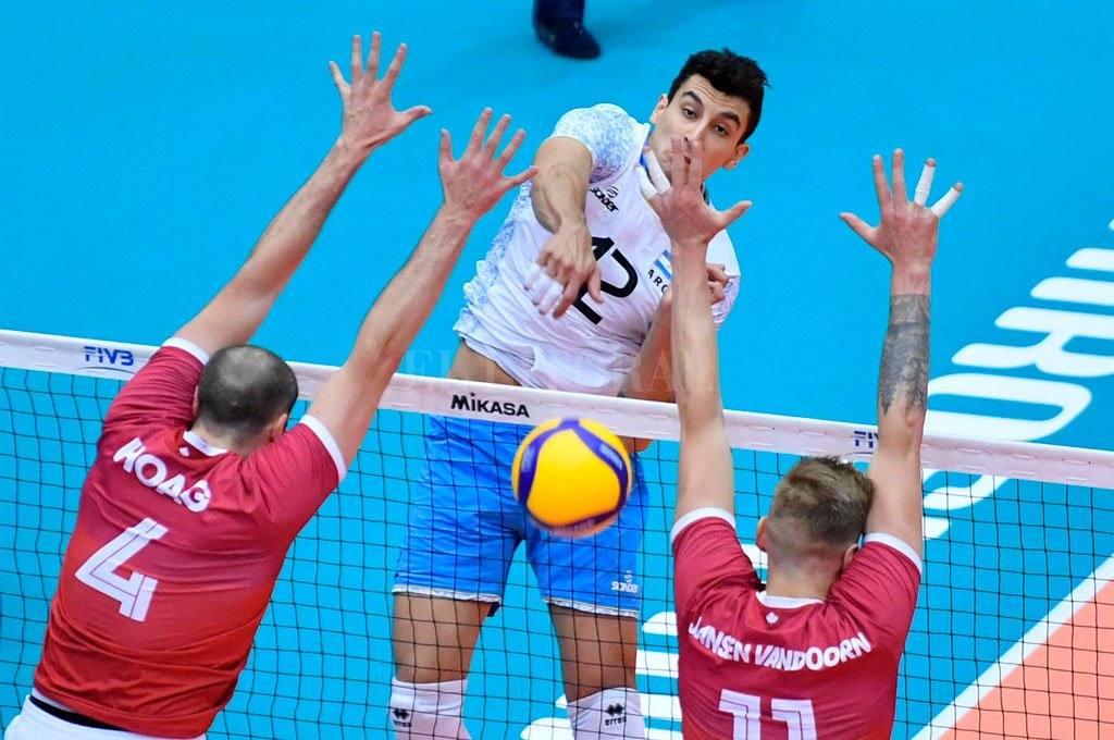 <strong>Foto:</strong> Volleyball World