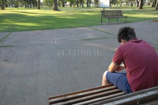 En Argentina, el suicidio es la segunda causa de muerte entre jóvenes de 10 a 19 años
