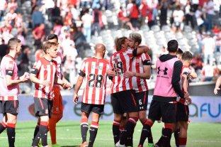 Copa Argentina: Estudiantes se mide ante su homónimo de San Luis