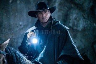 La última sangre - John Rambo irá a rescatar a su sobrina, desaparecida tras haber cruzado la frontera con México. -