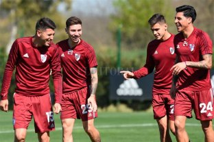 River se mide con Almagro por Copa Argentina