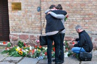 Investigan el trasfondo ultraderechista del atacante a la sinagoga
