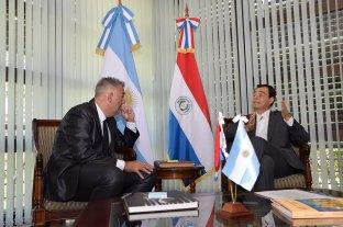 Las recomendaciones del Embajador argentino en Paraguay para los hinchas de Colón