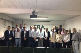 Se reunieron productores y fabricantes de maquinaria agrícola