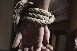 En tres años se pagaron más de 55 millones de pesos en rescates por secuestros