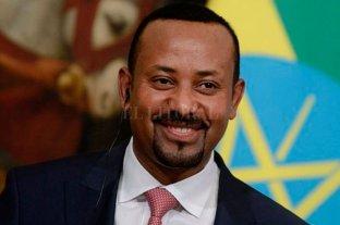 El etíope Abiy Ahmed ganó el Nobel de la Paz