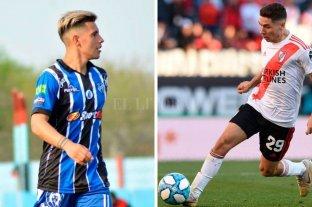 River y Almagro se enfrentan por Copa Argentina