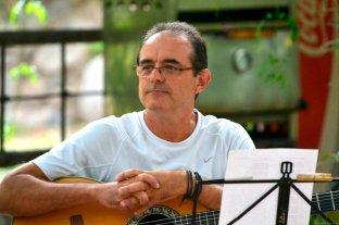 Jorge Fandermole, un ser de río