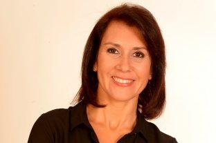 Gisela Vallone: de local  y haciendo historia