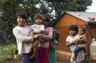 Unicef pidió a candidatos propuestas para bajar la pobreza estructural