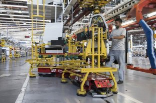 """A la industria """"le sobra"""" 40 por ciento de su capacidad"""