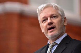 Julian Assange permanecerá en prisión en Londres a la espera del juicio de extradición a EEUU