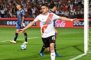 River clasificó a las semifinal de la Copa Argentina al superar a Almagro