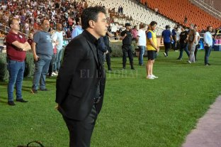 """""""Tenemos que valorar estar en dos semifinales"""", dijo Gallardo"""