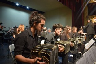 Musicalia festeja sus veinte años  - Musicalia 2019 y las Quintas Jornadas de Estudios en Interpretación Musical se enmarcan dentro de la programación del Centenario de la Universidad Nacional del Litoral. -