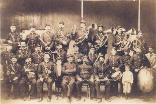 La Banda Sinfónica Policial celebra el jueves sus 200 años - La Banda Sinfónica Policial de la provincia de Santa Fe fue creada el 15 de octubre de 1819 y es considerada el organismo musical más antiguo del país.  -
