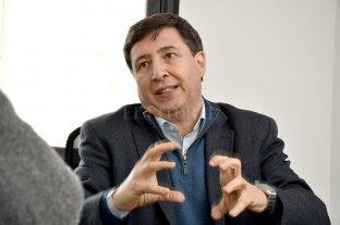 """Daniel Arroyo: """"El tema central a resolver en el país es el hambre"""""""